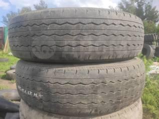 Bridgestone RD116 Steel, 195r15c