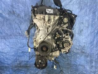 Контрактный Двигатель Mazda Premacy CREW LFDE 145лс A4791