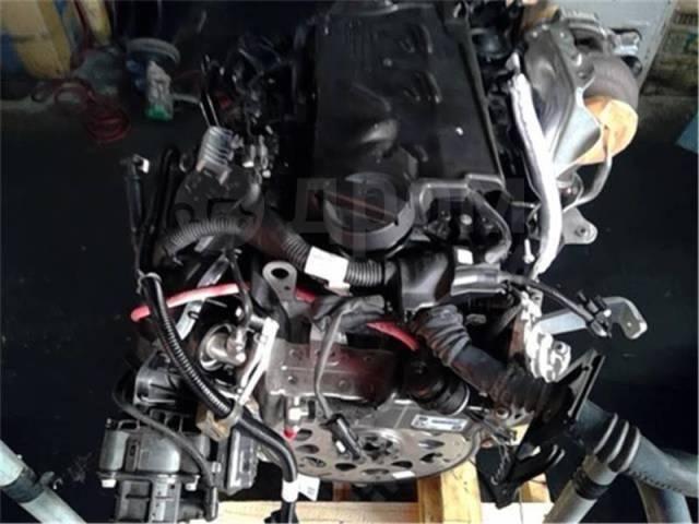 Двигатель в сборе BMW 1 B47C20A (Новый) 11002448631