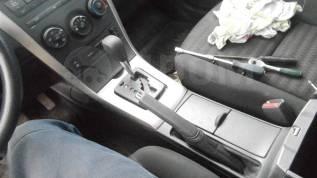 Замена робот на автомат Toyota Corolla, Toyota Auris