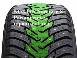Nokian Nordman 8, 195/65 R 15 95T XL