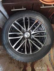Продам комплект 4 колеса на литье 175/65R15