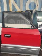 Дверь передняя правая Toyota land cruiser prado 90 1996-2002