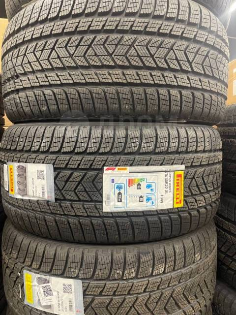 Pirelli Scorpion Winter, 275/35 22, 315/30/ 22