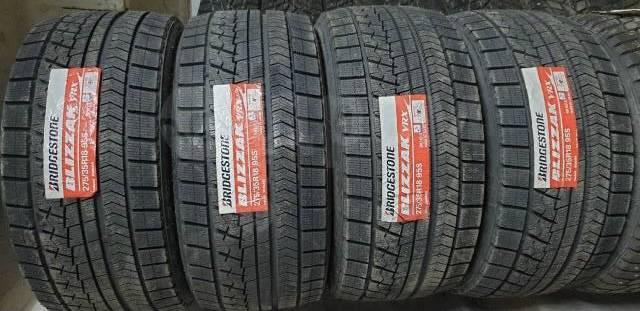 Bridgestone Blizzak VRX, 275/35 R18