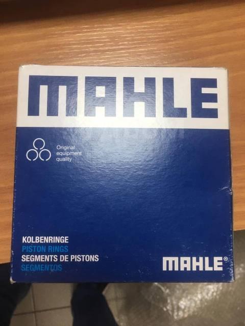 Комплект поршневых колец Mahle 681RS001060N0 Hyundai