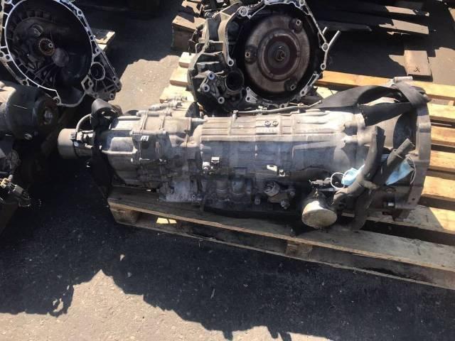 Контрактная АКПП A760H 4WD Lexus GS350 IS350 2015 35030-30260