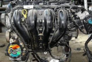 Контрактный Двигатель Ford проверенный на ЕвроСтенде в Уфе