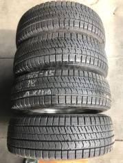 Bridgestone Blizzak VRX2, 195 65 15