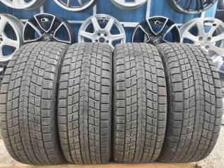 Dunlop Winter Maxx SJ8, 255/55 R18 109Q