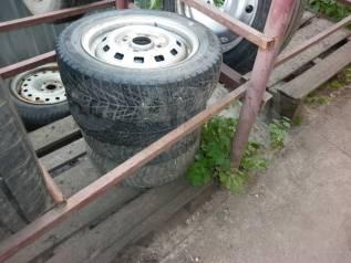 Продаю зимние колеса на матиз на 13
