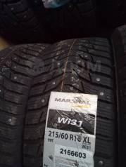 Marshal WinterCraft Ice WI31, 215/60 R16