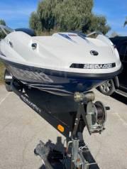 BRP Sea-Doo Speedster 200 430л. с