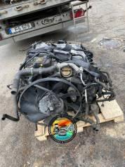 Контрактный Двигатель Jaguar проверенный на ЕвроСтенде в Иркутске
