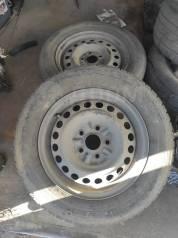 Два колеса 195 65 r15