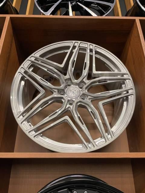 """BMW. 9.5/10.5x21"""", 5x112.00, ET35/36, ЦО 66,6мм."""
