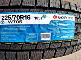Goform W705, 225/70 R16