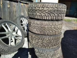 Gislaved Nord Frost 100, 215/50R17