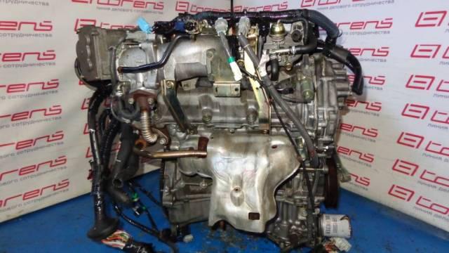 Двигатель Nissan Cefiro VQ25DD A33 NEO-Di