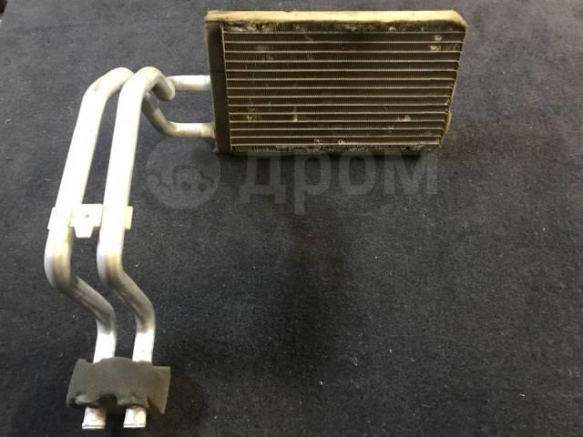 Радиатор отопителя Subaru Forester SG 2005г