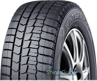 Dunlop Winter Maxx WM02, 215/65 R16 98T