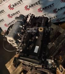 Двигатель G4ED Hyundai Accent 1.6 л 105-112 лс