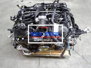 Контрактный Двигатель Porsche, проверенный на ЕвроСтенде в Москве