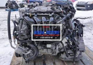 Контрактный Двигатель Toyota, проверенный на ЕвроСтенде в Москве