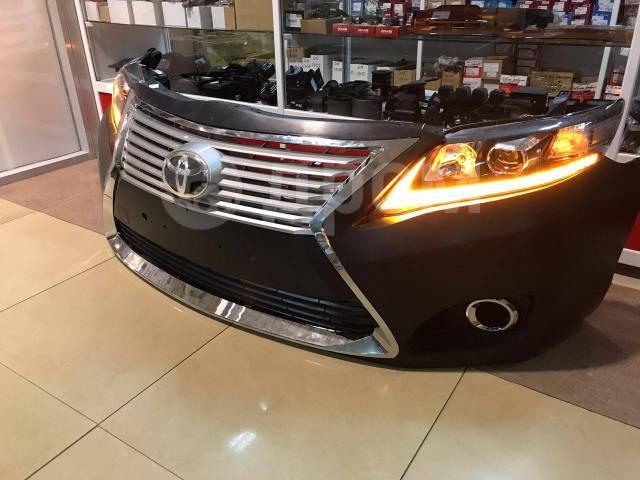 Кузовной комплект Toyota Camry 40 в стиле Lexus
