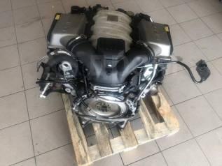 Контрактный Двигатель Mercedes, проверенный на ЕвроСтенде в Омске