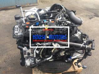 Контрактный Двигатель Land Rover, проверенный на ЕвроСтенде в Иркутске