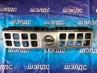 Решетка радиатора Nissan OTTI, H92W, 3G83