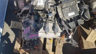 Двигатель QG15DE electro Nissan fb15 fbn15 vfy11 пробег 74т. км.