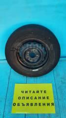 Запасное колесо, Nissan, Mazda, Honda, Toyota, 175/70R13, 4x100/ET45