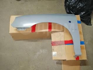 Крыло Kia Rio 2003 [0K31V52211] DC A5D, переднее левое