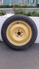 запасное колесо докатка, Т 145/90D16 114.30x5