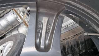 Комплект колёс R18 Bradley на Prado 120 Prado 150 Surf 215