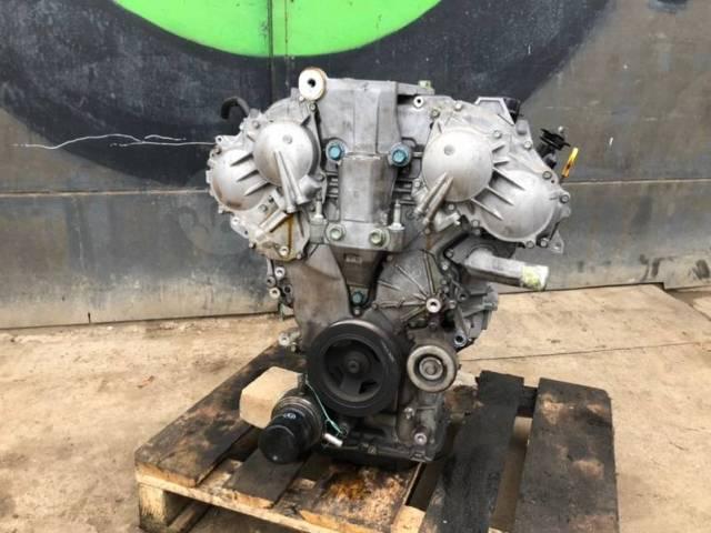 Двигатель Nissan Teana 2008 [10102JN0A1] J32 VQ25DE 10102JN0A1