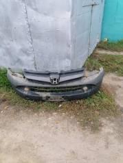 Передний бампер Хонда Партнер