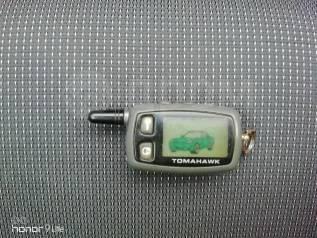 Пульт сигнализации Tomahawk TW-9000
