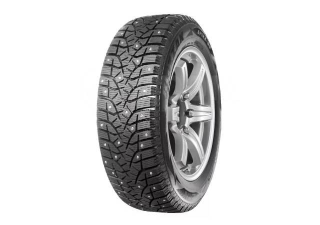 Bridgestone Blizzak Spike-02, 225/50 R17 94T TL