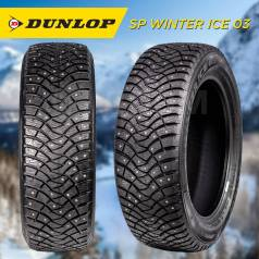 Dunlop Grandtrek Ice03, 195/65r15