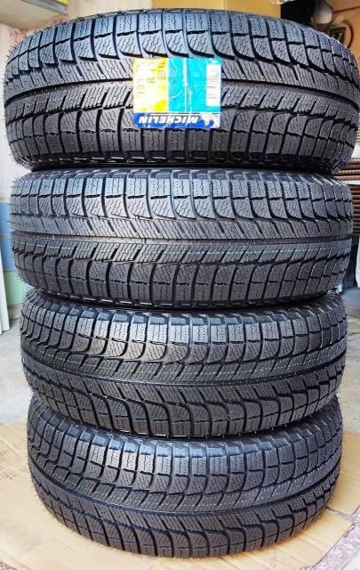 Michelin X-Ice XI 3, 195/55 R15