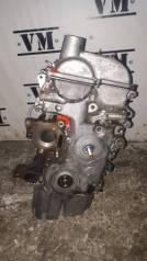 Двигатель Toyota Vitz SCP90 2SZFE