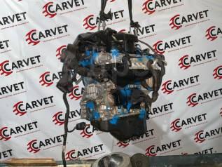 Двигатель CBZ Шкода Йетти 1.2 105 л. с. из Японии