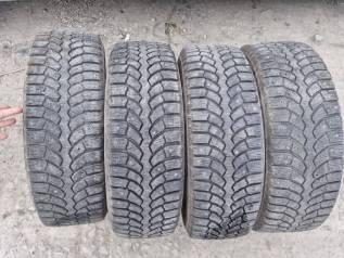 Bridgestone Blizzak Spike-01, 195/65/R15