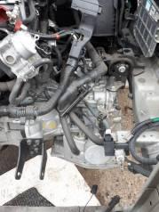 АКПП K311-02A. Toyota Allion ZRT260. 2Zrfe. Chita CAR