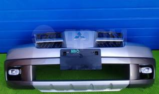 Бампер передний в сборе [6400A139HB] Mitsubishi Airtrek CU5W #3