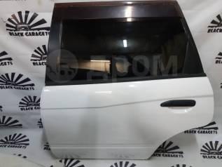 Дверь задняя левая Nissan Expert VNW11 QG18DE в Чите