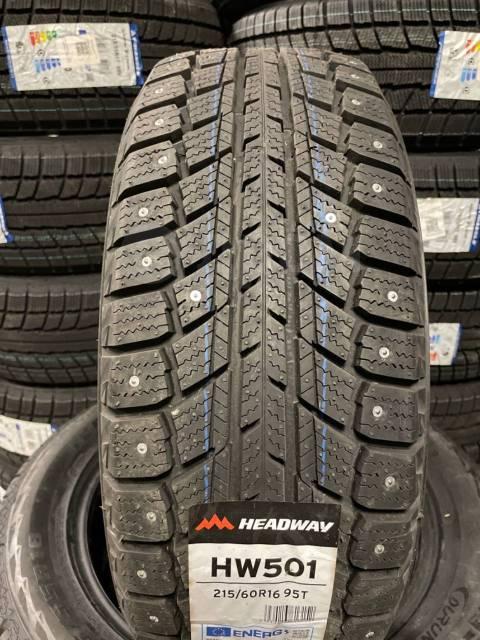 Headway HW501, 215/60 R16